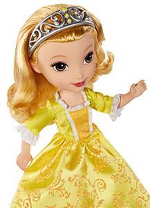 Principessa Sofia Amber Large Doll - 4
