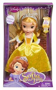 Principessa Sofia Amber Large Doll - 6