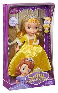 Principessa Sofia Amber Large Doll - 7