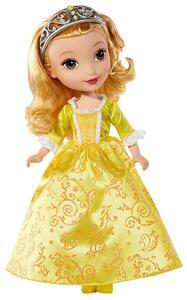 Principessa Sofia Amber Large Doll - 11