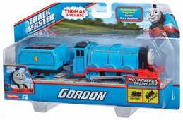 Giocattolo Veicolo Trackmaster. Gordon Mattel
