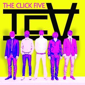 Click Five - CD Audio di Click Five