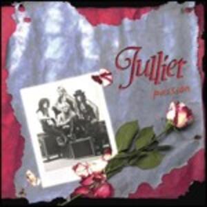 Passion - CD Audio di Julliet