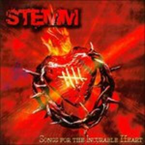 Songs for the Incurable H - CD Audio di Stemm