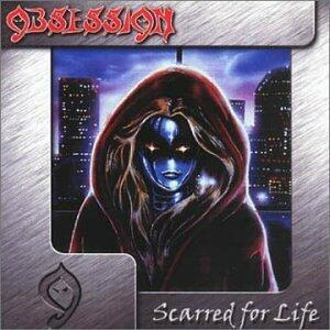 Scarred for Life - CD Audio di Obsession