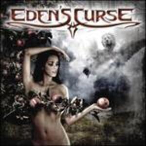 Eden's Curse - CD Audio di Eden's Curse
