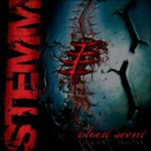 Blood Scent - CD Audio di Stemm
