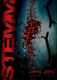 Stemm. Blood scent - DVD