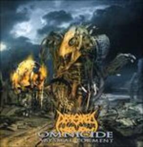 Omnicide - CD Audio di Abysmal Torment