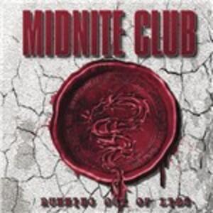 Running out of Lies - CD Audio di Midnite Club