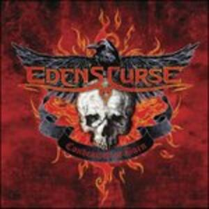 Condemned to Burn. The UK Tour Collection - CD Audio di Eden's Curse