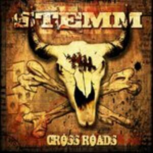 Cross Roads - CD Audio di Stemm