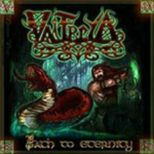 Path to Eternity - CD Audio di Valfreya