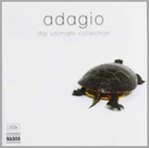 Adagio - CD Audio