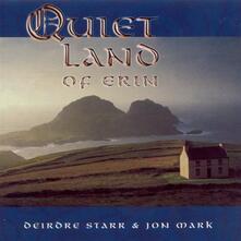 Quiet Land of Erin - CD Audio di Jon Mark