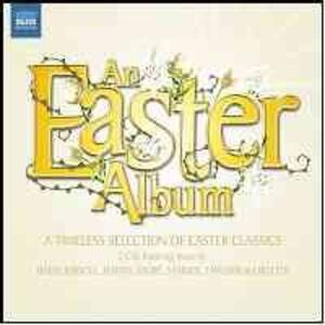 An Easter Album - CD Audio