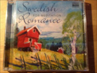 Swedish Romance for Meditation - CD Audio