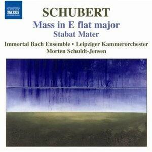 Messa n.6 D950 - Stabat Mater - CD Audio di Franz Schubert