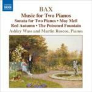 Musica per pianoforte vol.4 - CD Audio di Arnold Trevor Bax