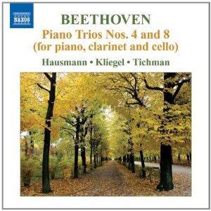 Trii vol.4 - CD Audio di Ludwig van Beethoven