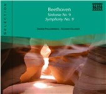 Sinfonia n.9 - CD Audio di Ludwig van Beethoven