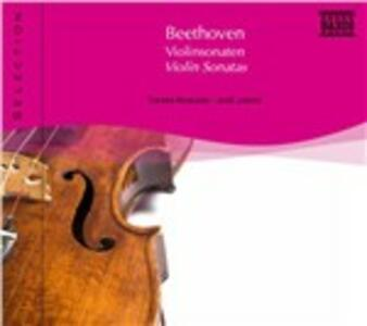 Sonate per violino n.6, n.8 - CD Audio di Ludwig van Beethoven