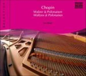 Valzer - Polacche - CD Audio di Fryderyk Franciszek Chopin