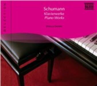 Musica per pianoforte - CD Audio di Robert Schumann