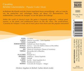 Popular Guitar Music - CD Audio