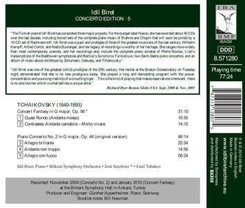 Piano Concerto.. - CD Audio di Pyotr Il'yich Tchaikovsky - 2
