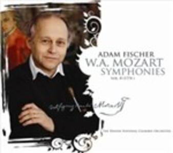 Sinfonie N.28, N.29, N.30 - SuperAudio CD di Wolfgang Amadeus Mozart
