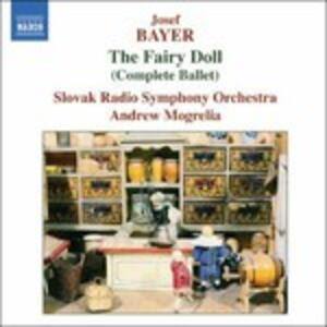 Die Puppenfee - Sonne und Erde - CD Audio di Josef Bayer