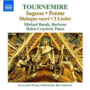 Liriche da camera - CD Audio di Charles Tournemire
