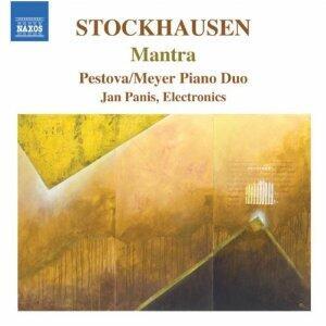 Mantra - CD Audio di Karlheinz Stockhausen