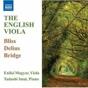 Sonata per viola - CD Audio di Sir Arthur Bliss