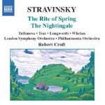La sagra della primavera (Le Sacre du Printemps) - Le chant du rossignol