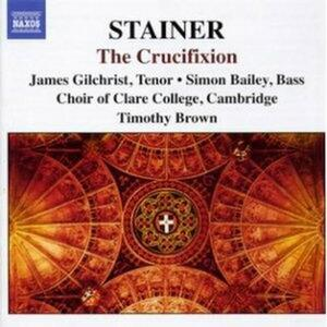 The Crucifixion - CD Audio di John Stainer