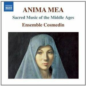 Anima Mea - CD Audio di Ensemble Cosmedin