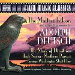 Cover CD Il mistero del falco