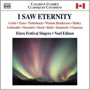 I Saw Eternity - CD Audio