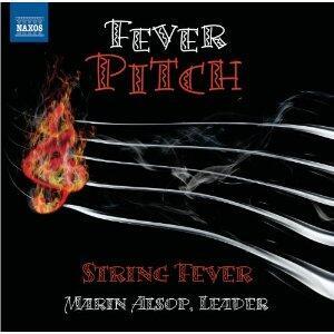 Fever Pitch - CD Audio di String Fever