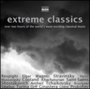Extreme Classics - CD Audio