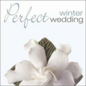 Perfect Winter Wedding - CD Audio
