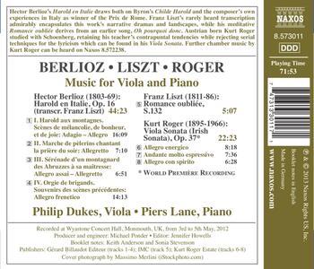 Aroldo in Italia - CD Audio di Hector Berlioz - 2
