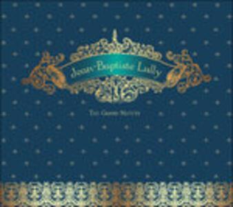 Grandi Mottetti - CD Audio di Jean-Baptiste Lully