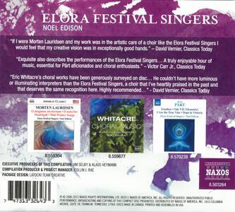 Modern Choral Masters - CD Audio di Elora Festival Singers - 2