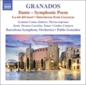 Opere orchestrali vol.2 - CD Audio di Enrique Granados
