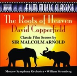 The Roots of Heaven - David Copperfield - CD Audio di Malcolm Arnold