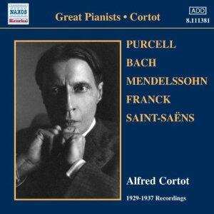HMV Recordings 1927-1937 - CD Audio di Alfred Cortot