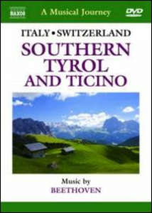Film A Musical Journey. Italy & Switzerland. Southern Tyrol and Ticino